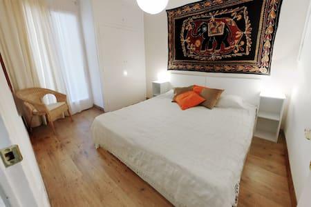 Apartment Sitges + Wifi + Aircon!