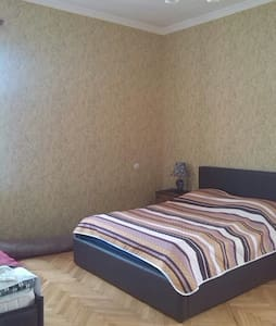 Sunny & Comfortable House in Telavi - House