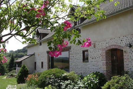 Charming B&B near Pau + breakfast - Viven - Inap sarapan