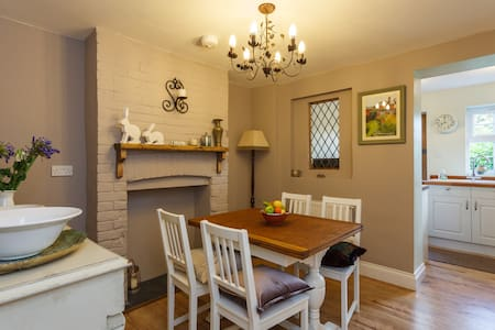 Victorian Cottage - Fordingbridge