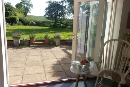 Country Home nr Silverstone Circuit - Dom
