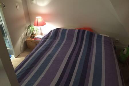Studio confortable et neuf Paris 7 - Paris - Apartment