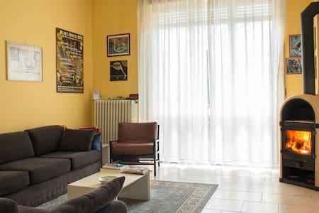 Flat 30 min. from Milan & Como lake - Leilighet