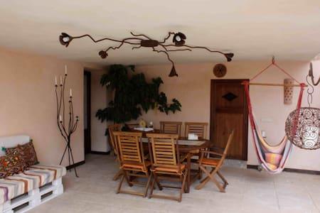 Casa vacacional en ambiente rural - Lloret de Vistalegre