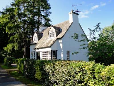 Kellas Lodge - House