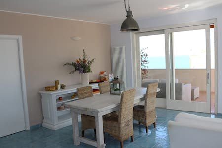 MARE DENTRO - Guest House - - Lejlighed