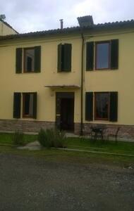 Stanza singola a soli 8 km da Parma - Sorbolo A Levante - House