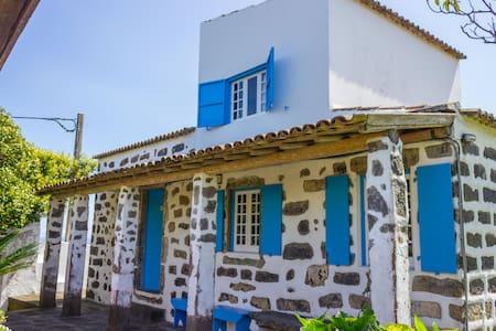 Casa Santa - Quinta Rústica - Rabo de Peixe
