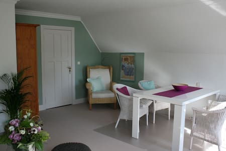"""""""Kalvill""""  Landhaus am Apfelgarten - Apartment"""