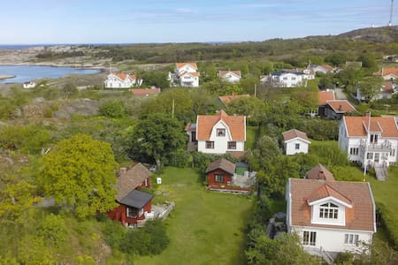 Wonderful villa at Koster island - Koster Islands - Villa