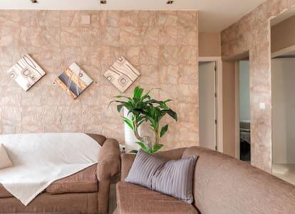 Habitacion  en Zafra 2 - Apartamento