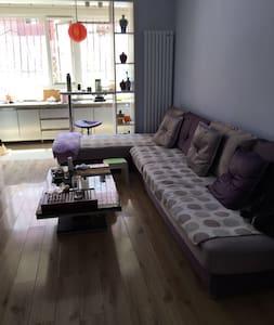 崇礼县的中心地带,装修精良,环境优美舒适,绝对给你家的感觉! - Pis