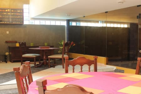 Private rooms!! - Iquitos - Bed & Breakfast