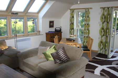 LAKEVIEW: country two bed house - Fermanagh - House