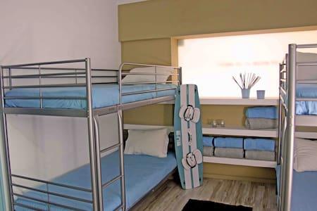 Go Kite School - Guest House Shared Room - Gjestehus