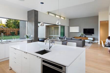 Private room in Los Altos - Los Altos - House