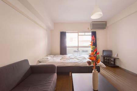 Shijo Station Downtown Studio - Apartment