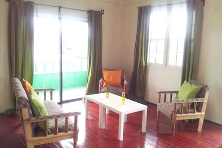 Bright and Sunny Apartment - Georgetown - Apartment