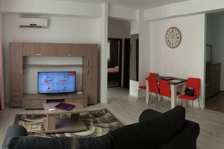 Apartment for rent in Arad - Arad