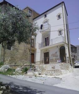 A casa da Cruci - Favara