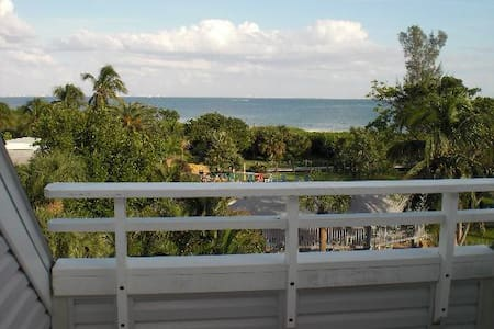 Hilton Grand Vacation - Tortuga Beach Club - 아파트(콘도미니엄)