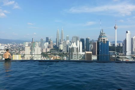 Regalia Kuala Lumpur #2 - Lakás
