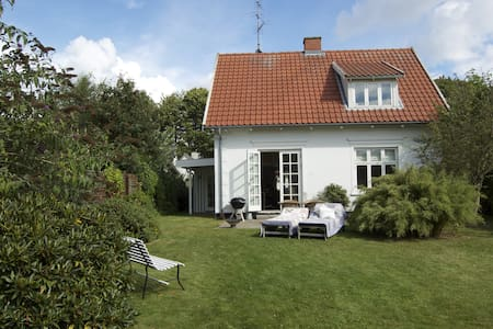 Luxury house in walking distance to the beach. - Gilleleje