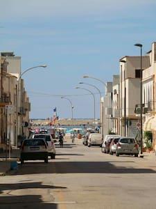 Appartamento blue sea - Apartment