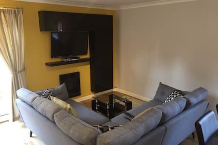 Modern Double room, close to Belfast City Centre - Belfast