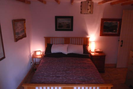 Double room with ensuite. Peaceful. - Bed & Breakfast