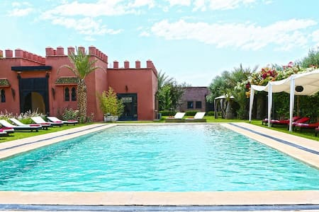 Chambre à Coco Canel Marrakech - Marrakech