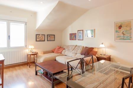 habitación individual doble  Puerto Chico - Apartamento