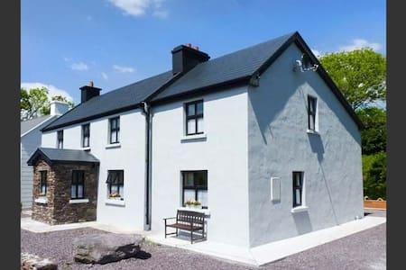 Ballybrack Lodge - Apartment