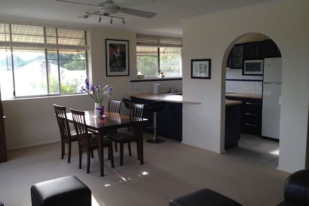 Homely room in central location