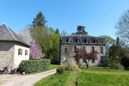 Villa Saint-Hilaire - Cussac - Vila