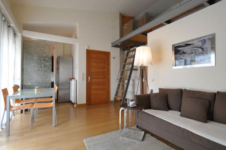 Luxury Apartment in Athens Greece - Apartment