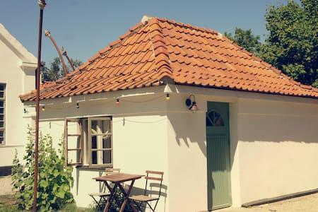 Family Pavilion på Hotell Vagabond - Sommerhus/hytte