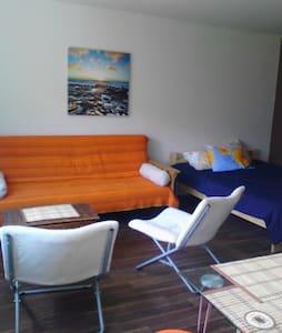 Roja Jachts, modern studio - Appartamento