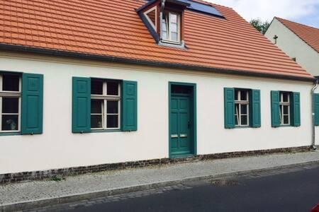 Schöne 2 Raumwohnung in Babelsberg - Apartment