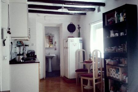 Cozy flat at Historical Area, Born.