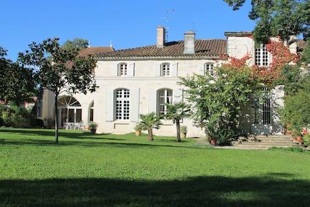 L'HORTA, maison d'hôtes de charme - Lacépède - Bed & Breakfast