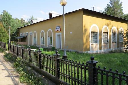 Гостиница Сережа - Studentrum