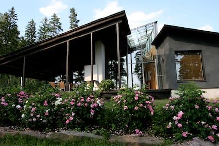 Villa Mäntynokka - Lohja - Villa