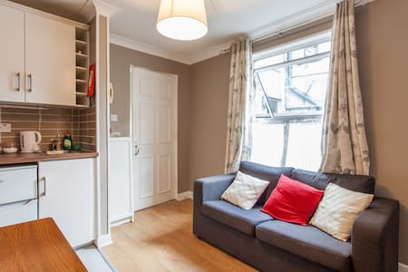 Beautiful flat in Dublin city :) - Appartement