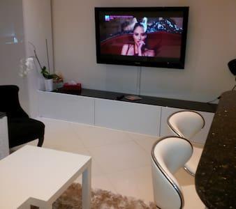 Cosy studio flat - Wohnung