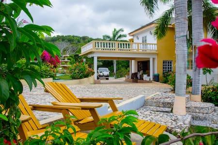 Emerald View Resort Villa - Villa