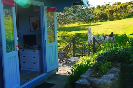 Garden Chalet. Wild Atlantic way set in 17 acres - Schull