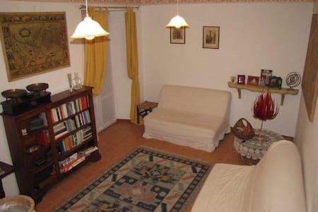 Casa/quattro piani a 8 km da Gubbio - Casa