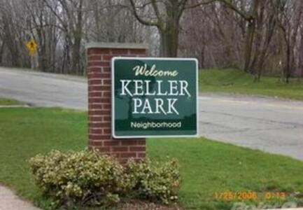 Keller park, 7 min from Notre dame and Downtown SB - South Bend - House