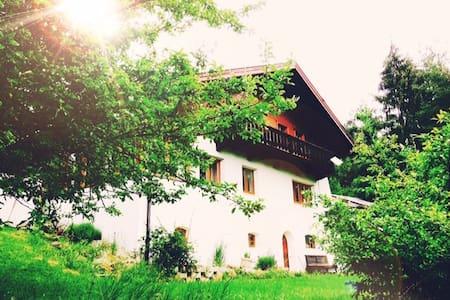 Isabella´s Waldhäusl - Ház